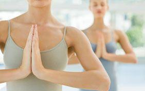 cours de méditation